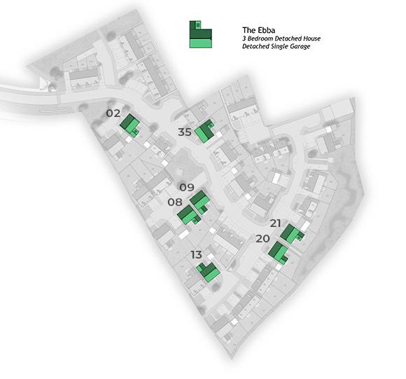 Ebba Site Plan