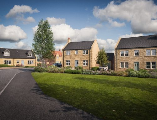 Construction commences at Beadnell development