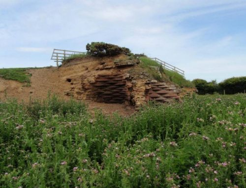 The historical meaning behind 'The Kilns'